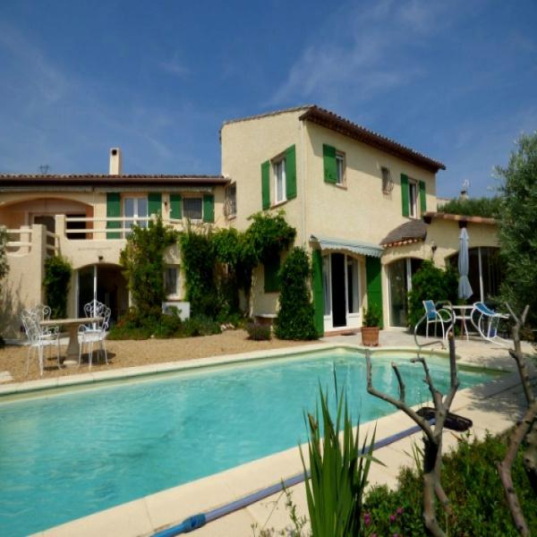 Offres de vente Villa Manosque 04100