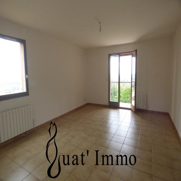 Offres de location Appartement Sainte-Tulle 04220